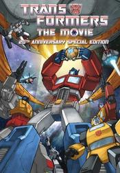 The Transformers: The Movie EgyBest ايجي بست