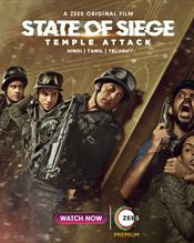 State of Siege: Temple Attack EgyBest ايجي بست