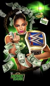 WWE Money in the Bank EgyBest ايجي بست