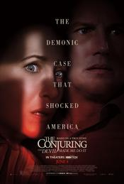 The Conjuring: The Devil Made Me Do It EgyBest ايجي بست