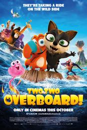 Two by Two: Overboard! EgyBest ايجي بست
