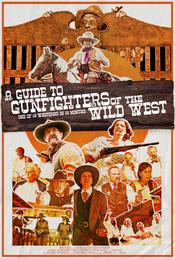 A Guide to Gunfighters of the Wild West EgyBest ايجي بست