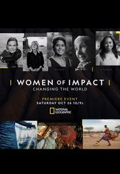Women of Impact: Changing the World EgyBest ايجي بست