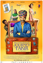 The Extraordinary Journey of the Fakir EgyBest ايجي بست