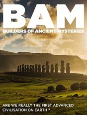 BAM: Builders of the Ancient Mysteries EgyBest ايجي بست