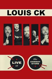 Louis C.K.: Live at the Comedy Store EgyBest ايجي بست