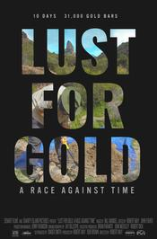 Lust for Gold: A Race Against Time EgyBest ايجي بست