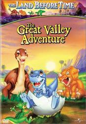 The Land Before Time II: The Great Valley Adventure EgyBest ايجي بست