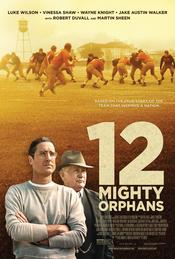 12 Mighty Orphans EgyBest ايجي بست