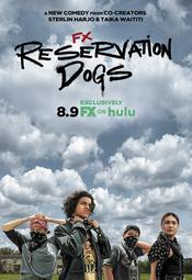 Reservation Dogs EgyBest ايجي بست