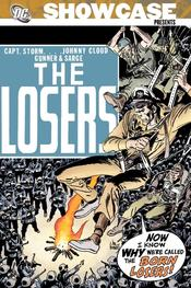 DC Showcase: The Losers EgyBest ايجي بست