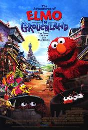The Adventures of Elmo in Grouchland EgyBest ايجي بست