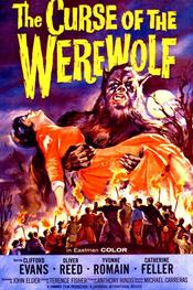 The Curse of the Werewolf EgyBest ايجي بست