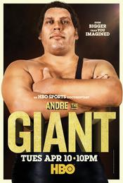 Andre the Giant EgyBest ايجي بست