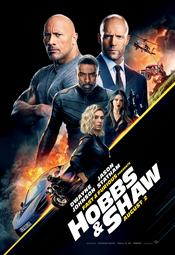 Fast & Furious Presents: Hobbs & Shaw EgyBest ايجي بست