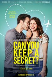 Can You Keep a Secret? EgyBest ايجي بست