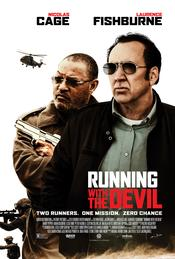 Running with the Devil EgyBest ايجي بست