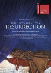 This Is Not a Burial, It's a Resurrection EgyBest ايجي بست