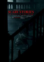 Scary Stories to Tell in the Dark EgyBest ايجي بست