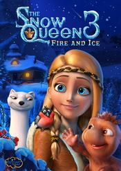 The Snow Queen 3: Fire and Ice EgyBest ايجي بست
