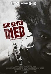 She Never Died EgyBest ايجي بست