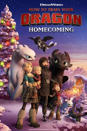 How to Train Your Dragon Homecoming EgyBest ايجي بست
