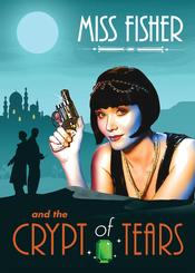 Miss Fisher & the Crypt of Tears EgyBest ايجي بست