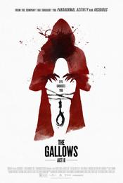 The Gallows Act II EgyBest ايجي بست