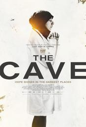 The Cave EgyBest ايجي بست