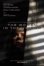 The Woman in the Window EgyBest ايجي بست