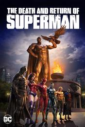 The Death and Return of Superman EgyBest ايجي بست