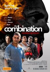 The Combination: Redemption EgyBest ايجي بست