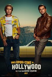 Once Upon a Time ... in Hollywood EgyBest ايجي بست