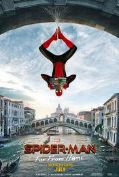 Spider-Man: Far from Home EgyBest ايجي بست