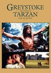 Greystoke: The Legend of Tarzan, Lord of the Apes EgyBest ايجي بست