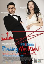 Finding Mr. Right EgyBest ايجي بست
