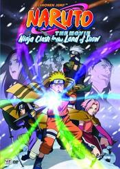 Naruto the Movie: Ninja Clash in the Land of Snow EgyBest ايجي بست