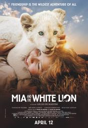 Mia and the White Lion EgyBest ايجي بست