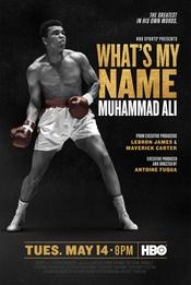 What's My Name: Muhammad Ali EgyBest ايجي بست