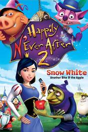 Happily N'Ever After 2 EgyBest ايجي بست