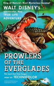 Prowlers of the Everglades EgyBest ايجي بست