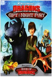 Dragons: Gift of the Night Fury EgyBest ايجي بست