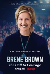 Brené Brown: The Call to Courage EgyBest ايجي بست