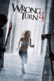 Wrong Turn 4: Bloody Beginnings EgyBest ايجي بست