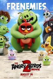 The Angry Birds Movie 2 EgyBest ايجي بست