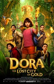 Dora and the Lost City of Gold EgyBest ايجي بست
