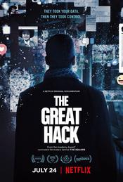The Great Hack EgyBest ايجي بست