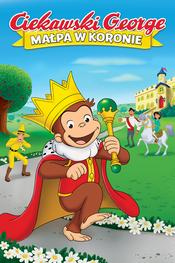 Curious George: Royal Monkey EgyBest ايجي بست