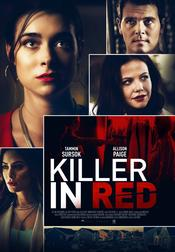 Killer in a Red Dress EgyBest ايجي بست