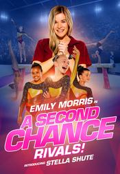 A Second Chance: Rivals! EgyBest ايجي بست